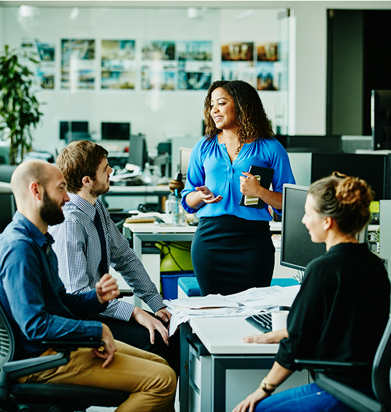 Industry solutions for your business