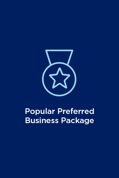 Popular Preferred Business Checking