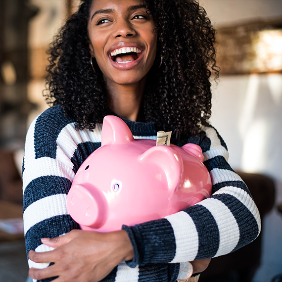 Open a Savings Account with Popular Bank today